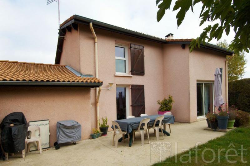 Vente maison / villa Vonnas 185000€ - Photo 13