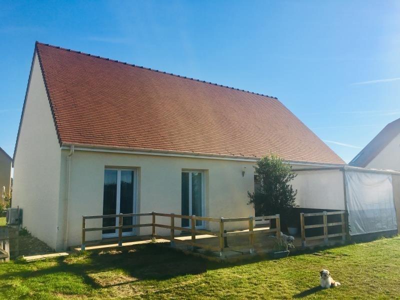 Sale house / villa Moult 204500€ - Picture 1