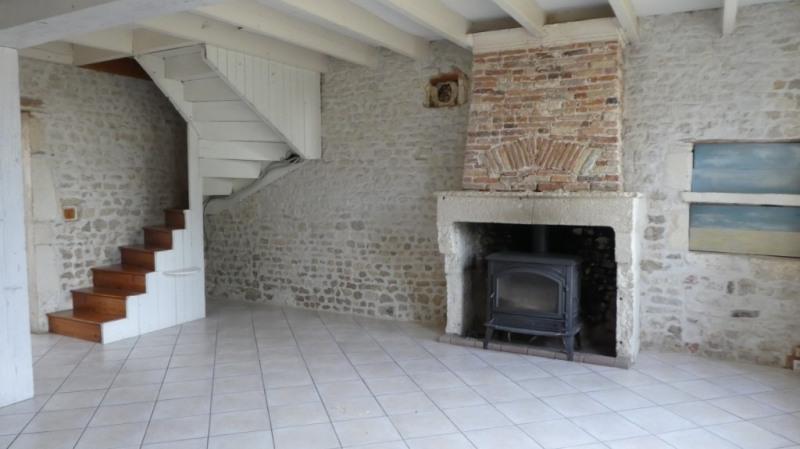 Sale house / villa Chagnolet 280000€ - Picture 2