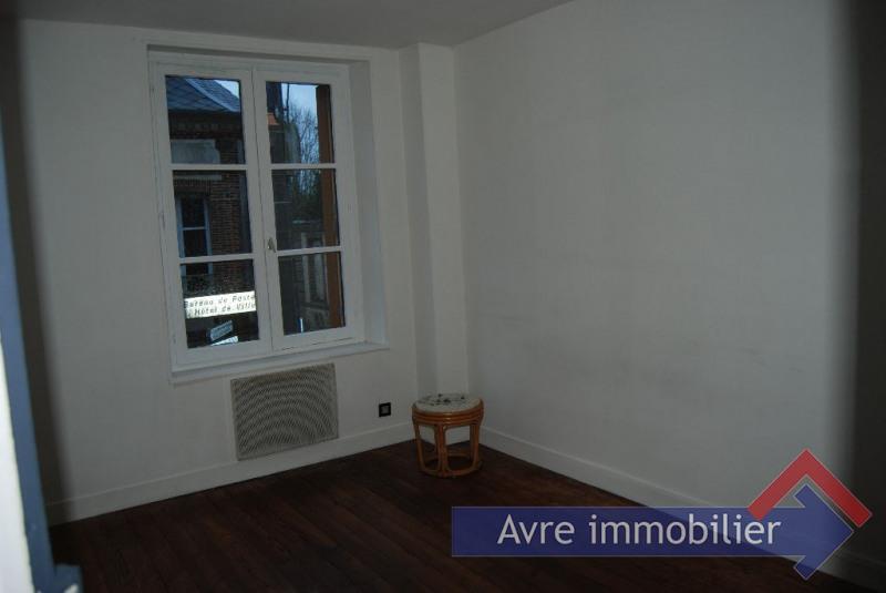 Rental apartment Verneuil d'avre et d'iton 305€ CC - Picture 2