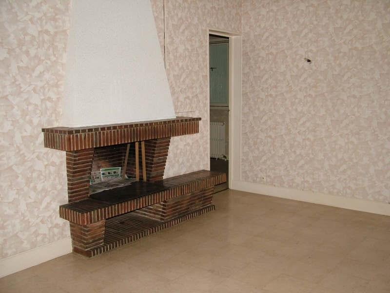 Vente maison / villa Migennes 138000€ - Photo 8