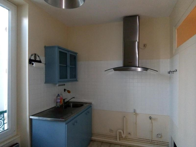 Rental apartment Vichy 410€ CC - Picture 4