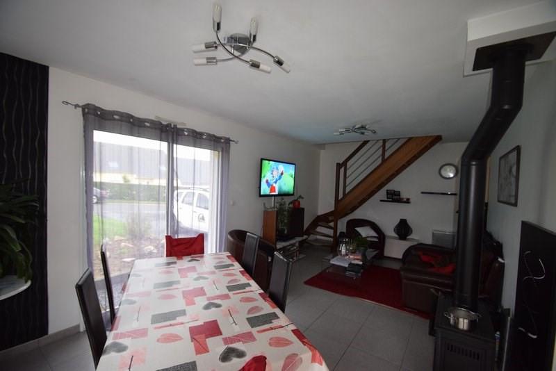 Sale house / villa Torigni sur vire 176500€ - Picture 4