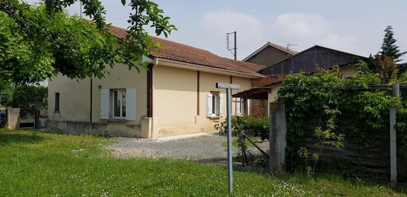 Vente maison / villa Mussidan 101 000€ - Photo 1