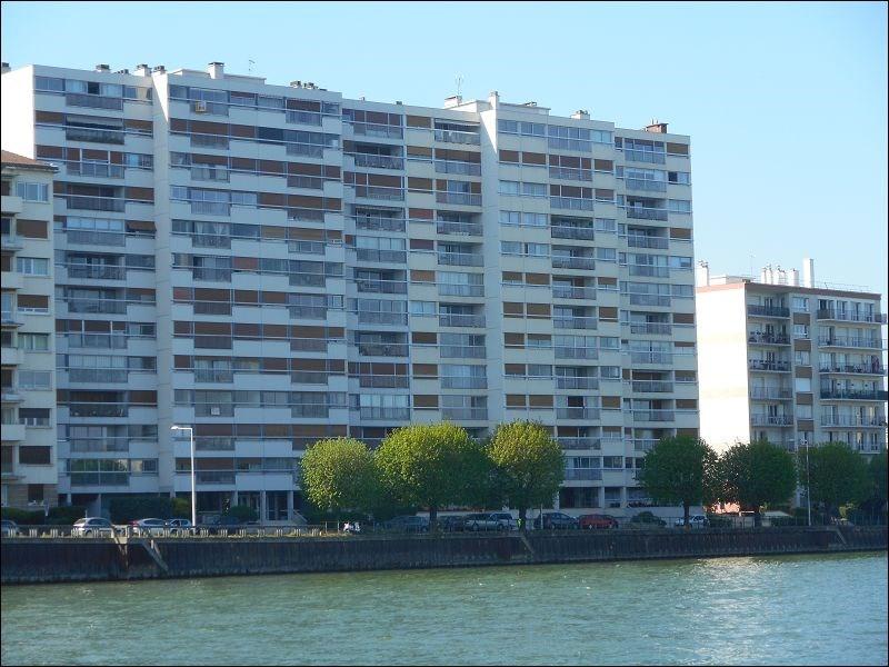 Sale apartment Juvisy sur orge 206700€ - Picture 2