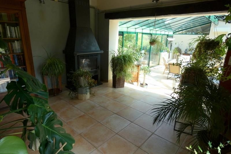 Sale house / villa Conches en ouche 398 000€ - Picture 11