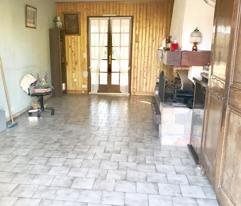 Vente maison / villa Bignoux 161 500€ - Photo 3