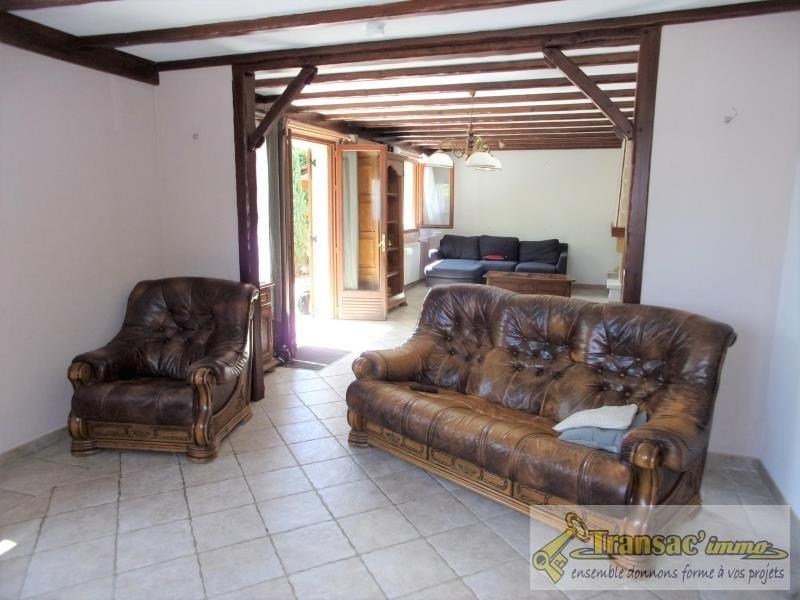 Vente maison / villa Thiers 195000€ - Photo 3