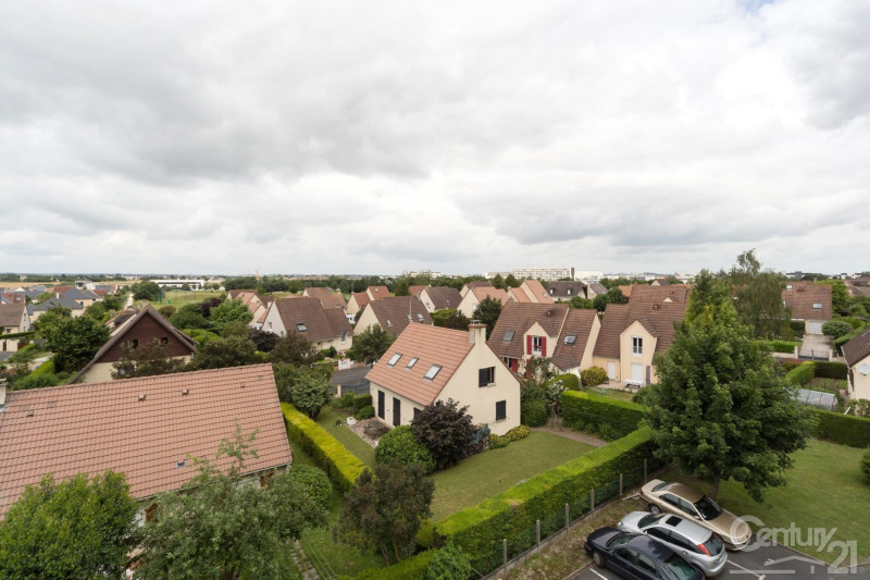 Vente appartement Caen 124 900€ - Photo 1