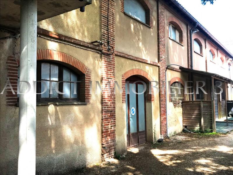 Produit d'investissement immeuble Toulouse 990000€ - Photo 2