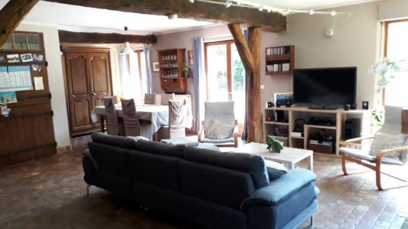 Verkoop  huis Nogent le roi 449000€ - Foto 3