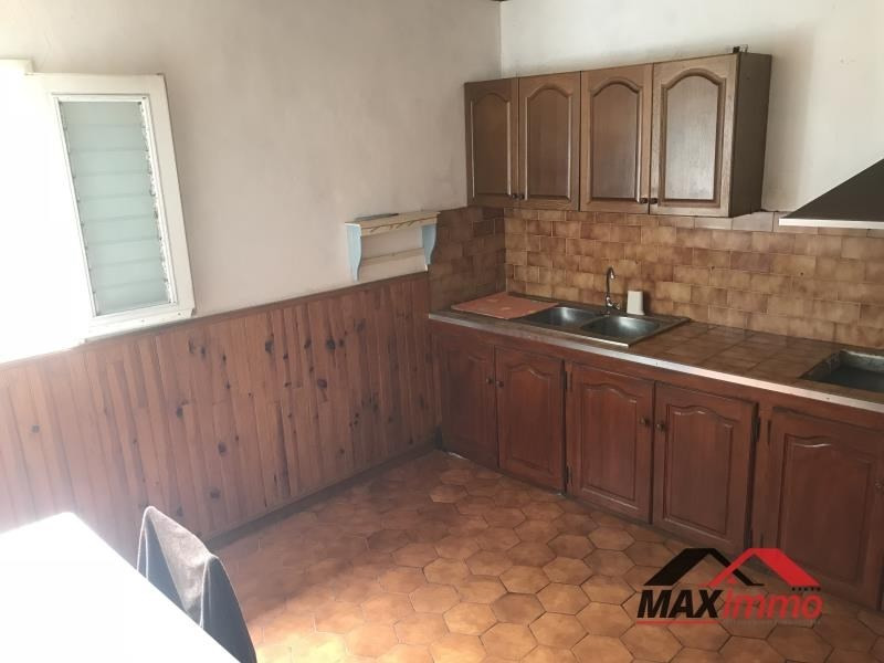 Vente maison / villa St philippe 152 600€ - Photo 5