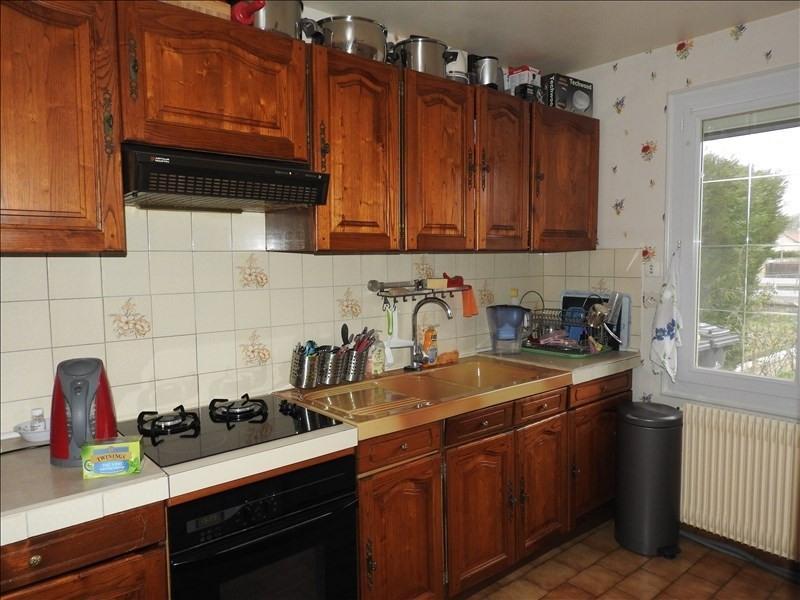 Vente maison / villa Chatillon sur seine 139000€ - Photo 5