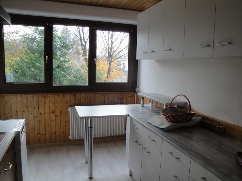 Vendita appartamento Seloncourt 50000€ - Fotografia 1