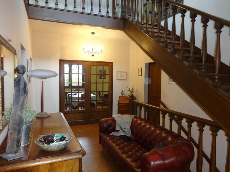 Vente maison / villa Génissieux 430000€ - Photo 2