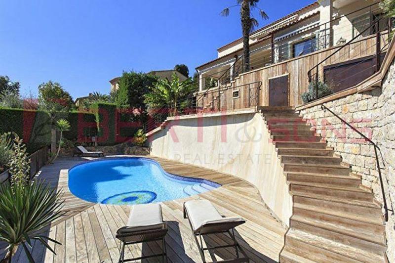 Maison Mandelieu La Napoule 5 pièce(s) 150 m2