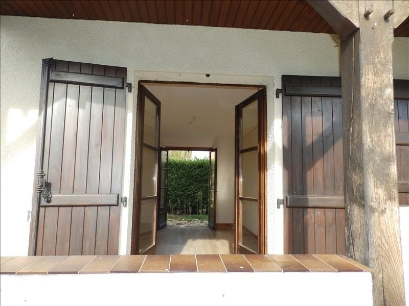 Vente maison / villa Vaumas 76000€ - Photo 3