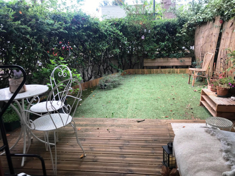 Vente appartement Fontenay-aux-roses 255 000€ - Photo 1