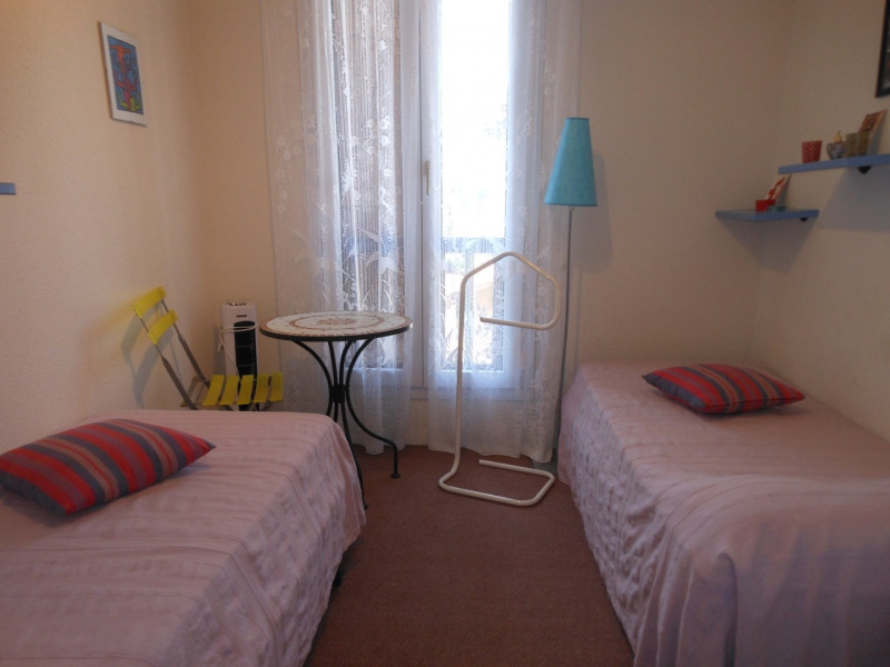 Location vacances appartement Capbreton 470€ - Photo 5