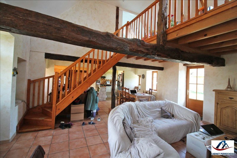 Vente maison / villa Montoire sur le loir 174000€ - Photo 4