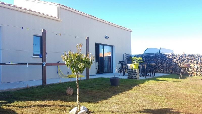 Sale house / villa La mothe-achard 208000€ - Picture 1