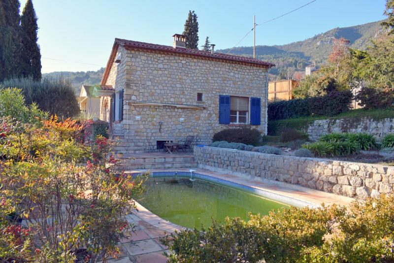 Vente maison / villa Seillans 420000€ - Photo 2