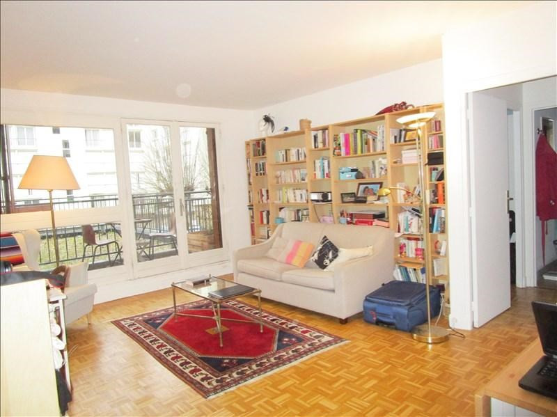 Vente appartement Versailles 253 000€ - Photo 1