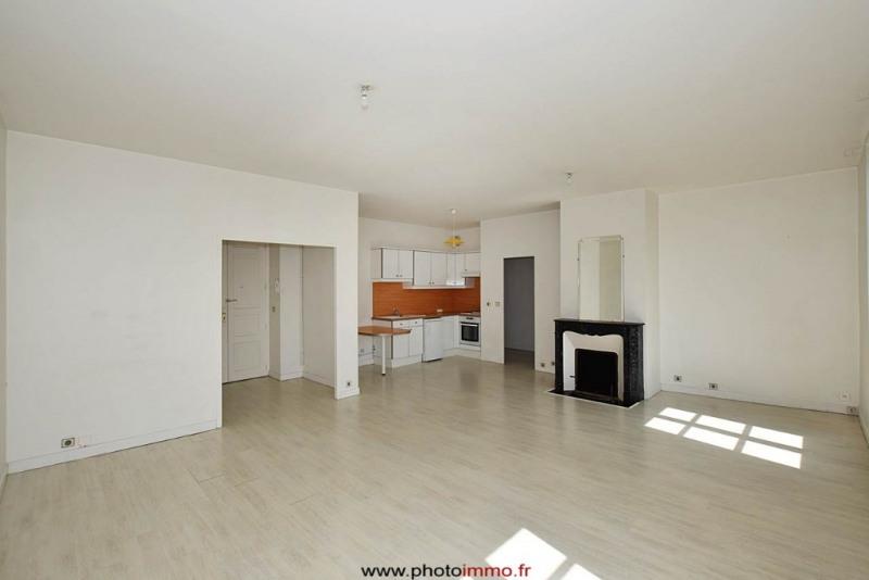 Sale apartment Clermont ferrand 176500€ - Picture 3