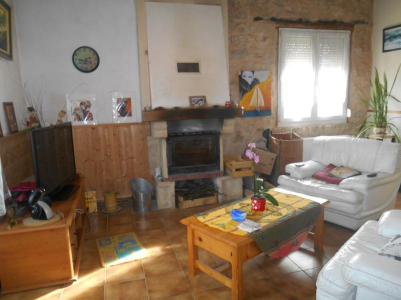 Vente maison / villa Barsac 178000€ - Photo 2