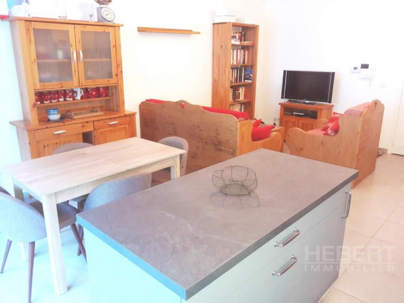 Vente appartement Sallanches 147 000€ - Photo 1