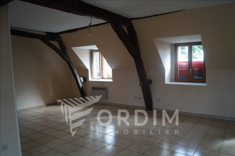 Vente appartement Tonnerre 66 300€ - Photo 2