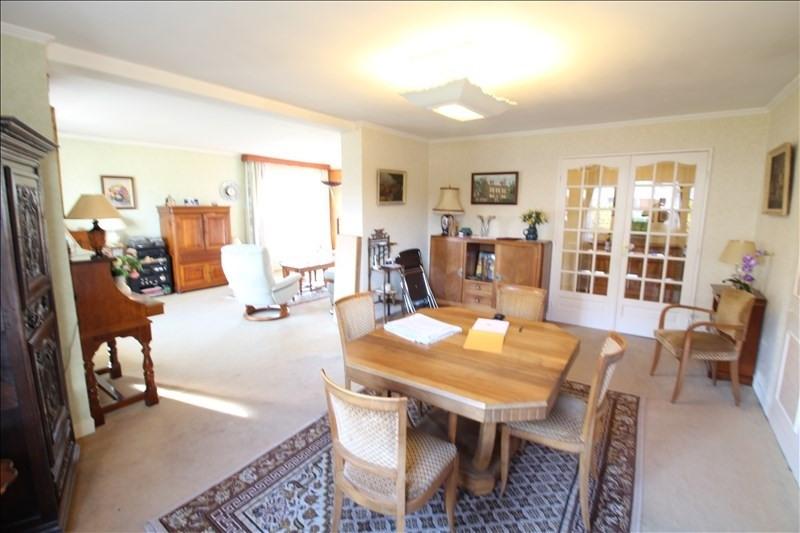 Sale apartment Montesson 298000€ - Picture 3
