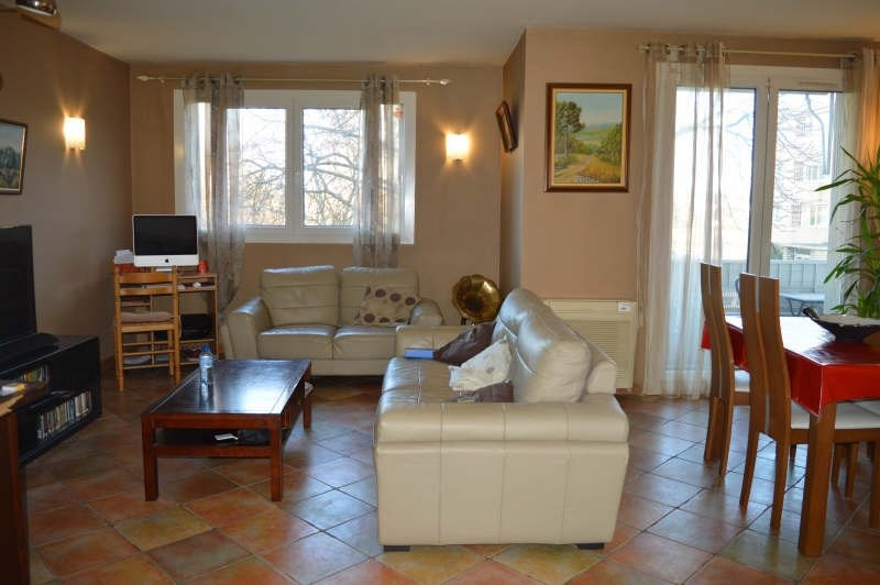 Sale apartment Brignoles 113 400€ - Picture 1