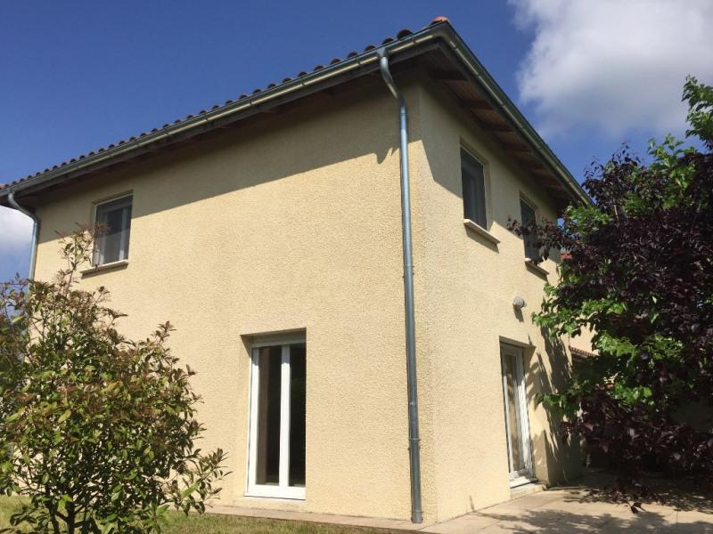 Vente maison / villa Nivolas vermelle 215000€ - Photo 1