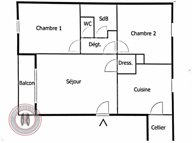 Produit d'investissement appartement Clichy-sous-bois 145000€ - Photo 5