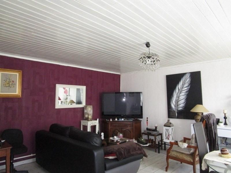 Sale house / villa St laurent des hommes 96000€ - Picture 2