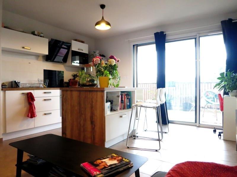 Immobile residenziali di prestigio appartamento Montpellier 195000€ - Fotografia 2