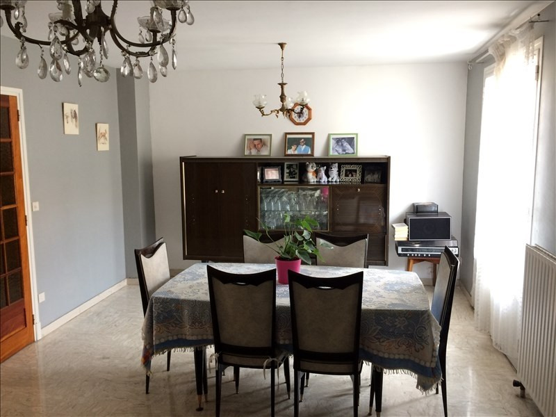 Sale apartment Beziers 110 000€ - Picture 1
