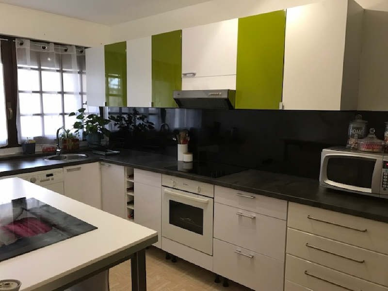 Vente maison / villa Ris orangis 230000€ - Photo 1