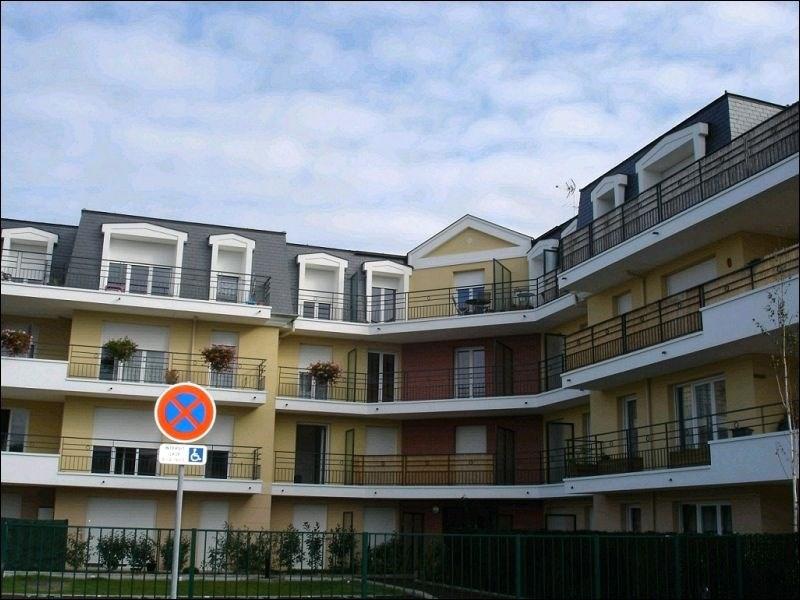 Rental parking spaces Vigneux sur seine 39€ CC - Picture 1