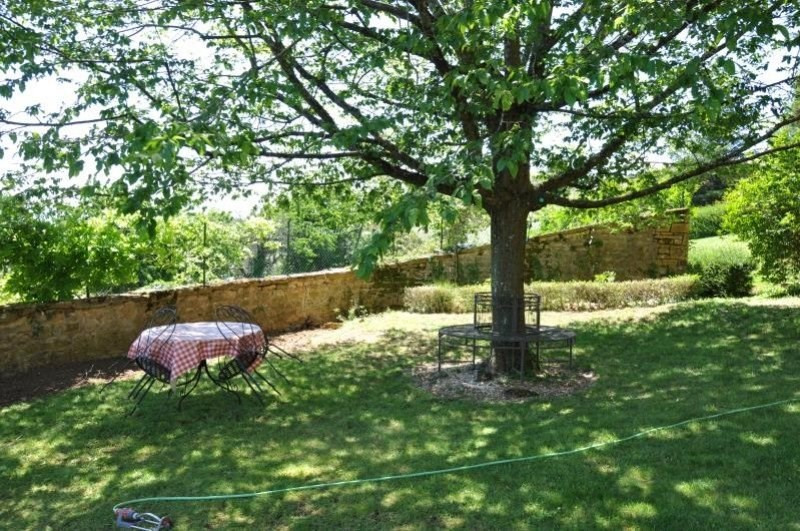 Sale house / villa Liergues 510000€ - Picture 7