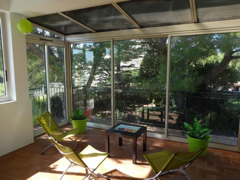Vente maison / villa Althen des paluds 328000€ - Photo 9