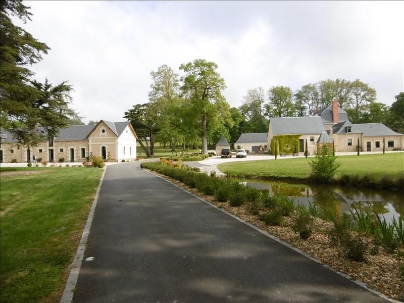 Vente de prestige maison / villa Angers 2381600€ - Photo 8