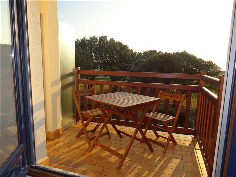 Vente appartement Batz sur mer 115000€ - Photo 4