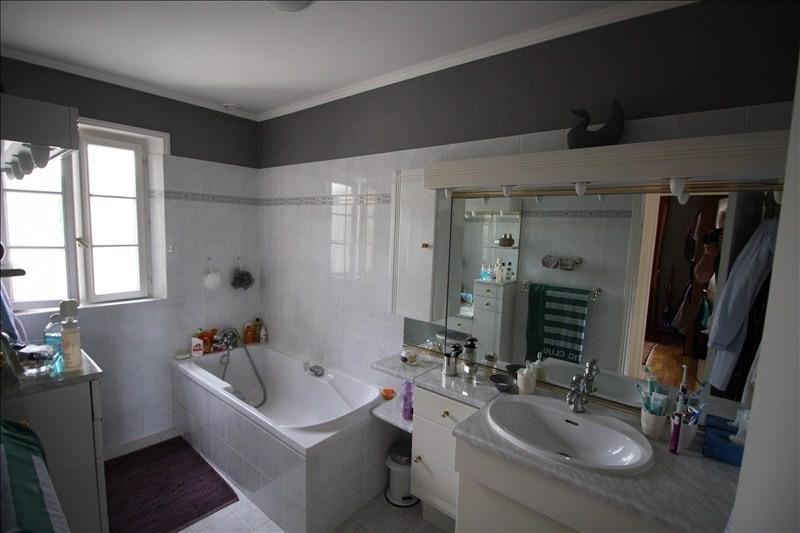 Vente maison / villa La bonneville sur iton 390000€ - Photo 19