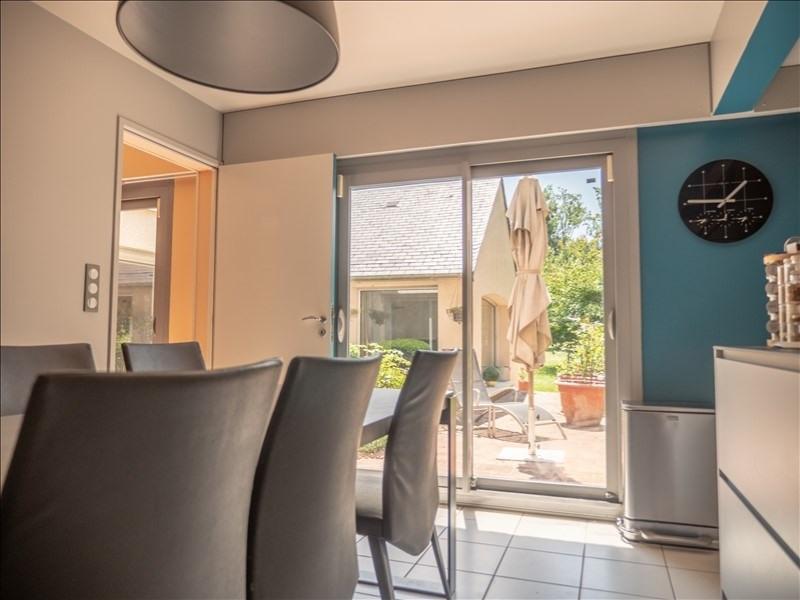 Deluxe sale house / villa St nom la breteche 1596000€ - Picture 4