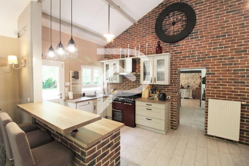 Vente de prestige maison / villa Montlignon 895000€ - Photo 5