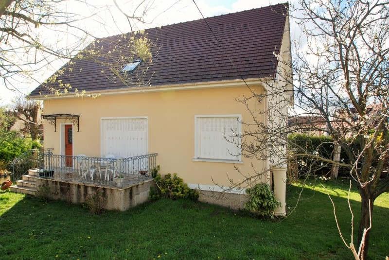 Vente maison / villa Bezons 490000€ - Photo 9