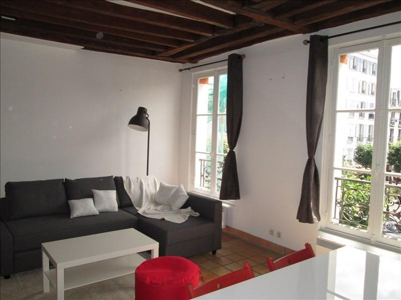 Rental apartment Versailles 1190€ CC - Picture 6