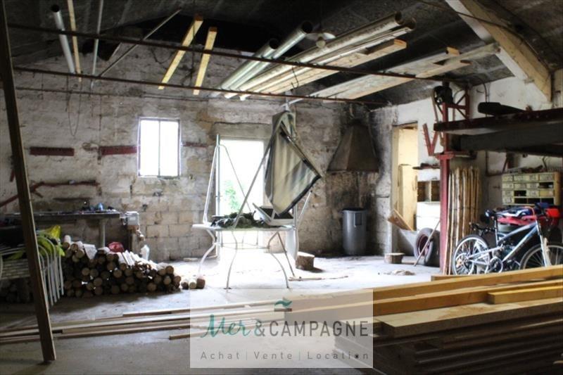 Sale house / villa Quend 212000€ - Picture 9